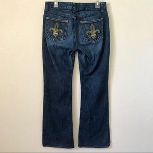 GAP | Bootcut Dark Wash Jeans